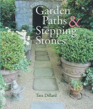 Garden Paths & Stepping Stones 9781402714696
