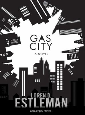 Gas City 9781400156207