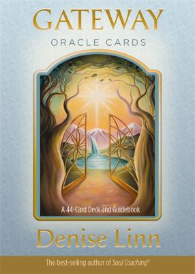 Gateway Oracle Cards 9781401931810