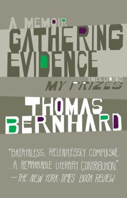 Gathering Evidence/My Prizes 9781400077625