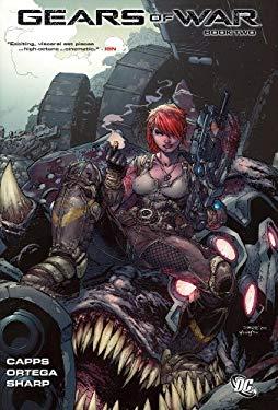 Gears of War Vol. 2 9781401233921