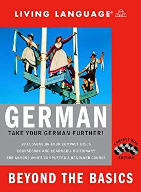 German: Beyond the Basics