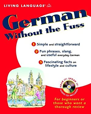 German Without the Fuss 9781400020836