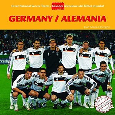 Germany/Alemania 9781404280878