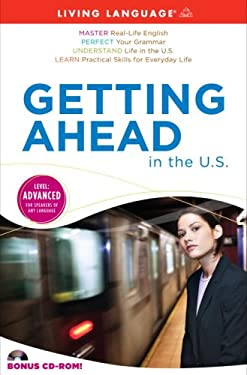 Getting Ahead in the U.S. [With CDROM and Paperback Book] 9781400006625