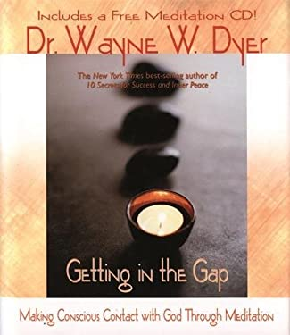 Getting in the Gap [With CD] 9781401901318