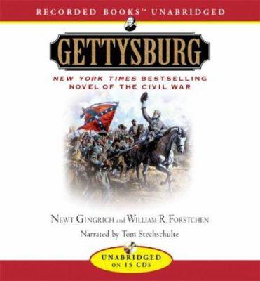 Gettysburg: A Novel of the Civil War 9781402583643
