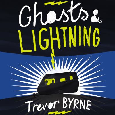 Ghosts and Lightning 9781400165551