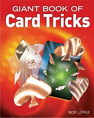 Giant Book of Card Tricks 9781402710520