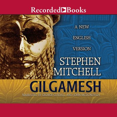 Gilgamesh: A New English Version 9781402597664