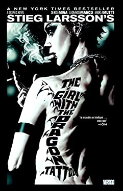 Girl with the Dragon Tattoo TP