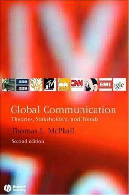 Global Communication 2e 9781405134279