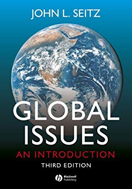 Global Issues: An Introduction 9781405154970