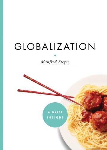 Globalization 9781402768781