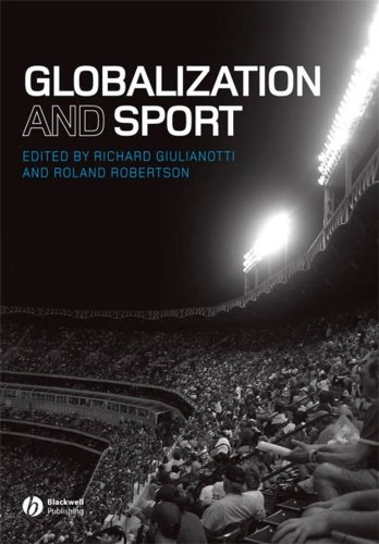 Globalization and Sport 9781405162692