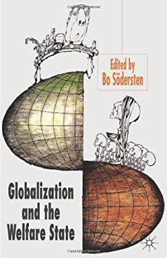 Globalization and the Welfare State 9781403932570