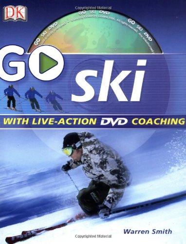 Go Ski 9781405316170