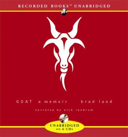 Goat: A Memoir 9781402573675
