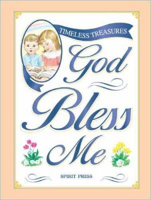 God Bless Me 9781403708564
