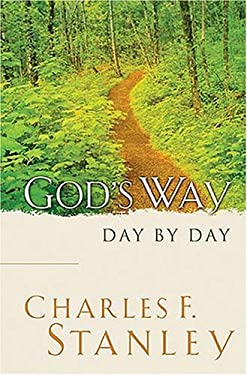 God's Way: Day by Day 9781404113237