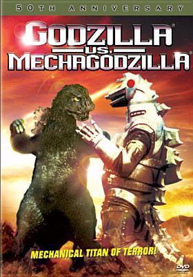 Godzilla Against Mechagodzilla 9781404964686