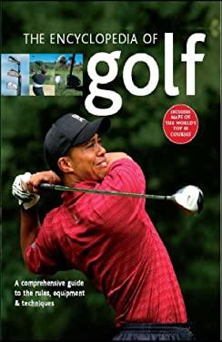 Golf 9781405473514