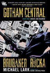 Jokers and Madmen 10913673