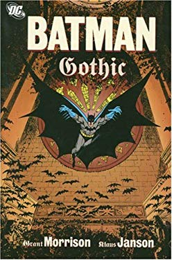 Gothic 9781401215491