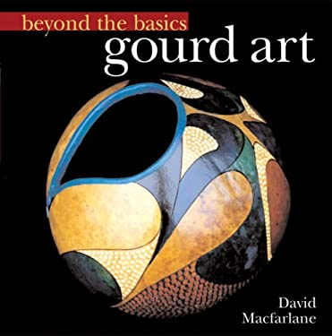 Gourd Art 9781402710605
