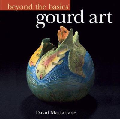 Gourd Art 9781402753688
