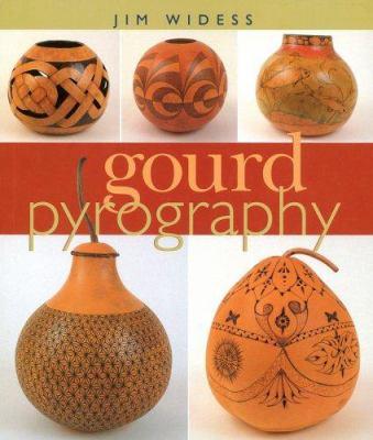 Gourd Pyrography 9781402745027