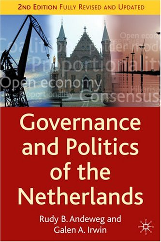 Governance and Politics of the Netherlands 9781403935304