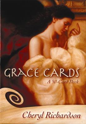 Grace Cards 9781401906207