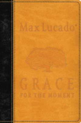 Grace for the Moment: Inspirational Thoughts for Each Day of the Year 9781404113374