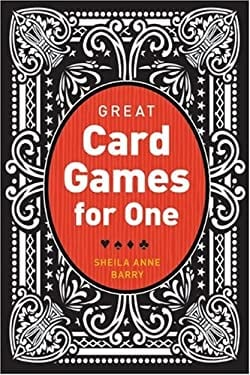 Great Card Games for One 9781402771163