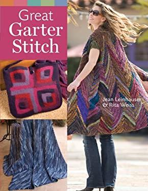 Great Garter Stitch 9781402723087