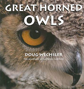 Great Horned Owls 9781404255630