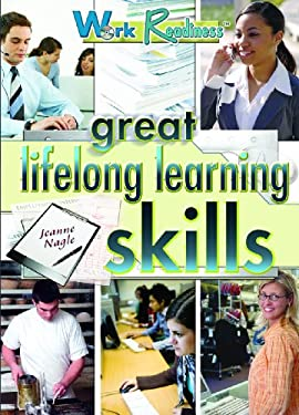 Great Lifelong Learning Skills 9781404214248