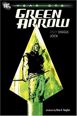Green Arrow: Year One 9781401216870
