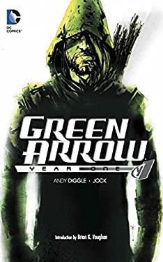 Green Arrow: Year One 9781401217433