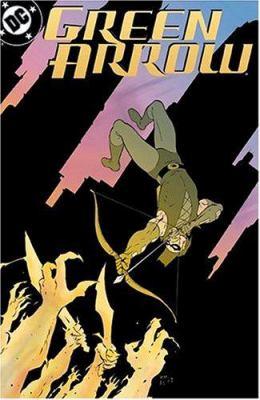 Green Arrow: City Walls Vol 05