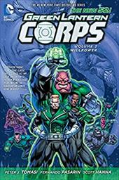 Green Lantern Corps (The New 52) 21141764