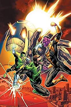 Green Lantern: The Sinestro Corps War, Volume 2 9781401218003