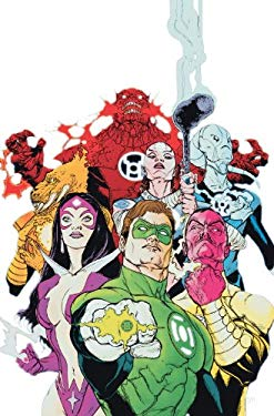 Green Lantern: Brightest Day 9781401231811