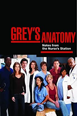 Grey's Anatomy: Overheard at the Emerald City Bar / Notes from the Nurses' Station 9781401308827