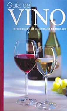Guia del Vino 9781405414791
