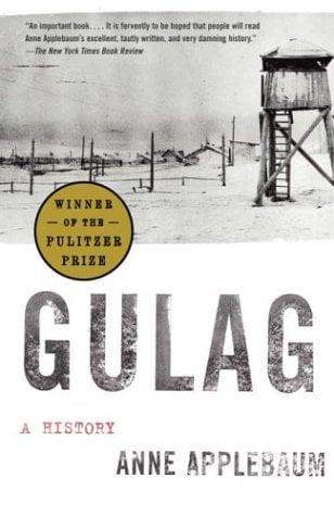 Gulag: A History 9781400034093