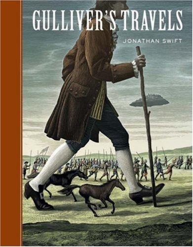 Gulliver's Travels 9781402743399