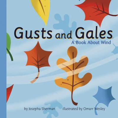 Gusts and Gales : A Book about Wind