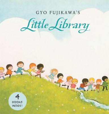 Gyo Fujikawa's Little Library 9781402785665